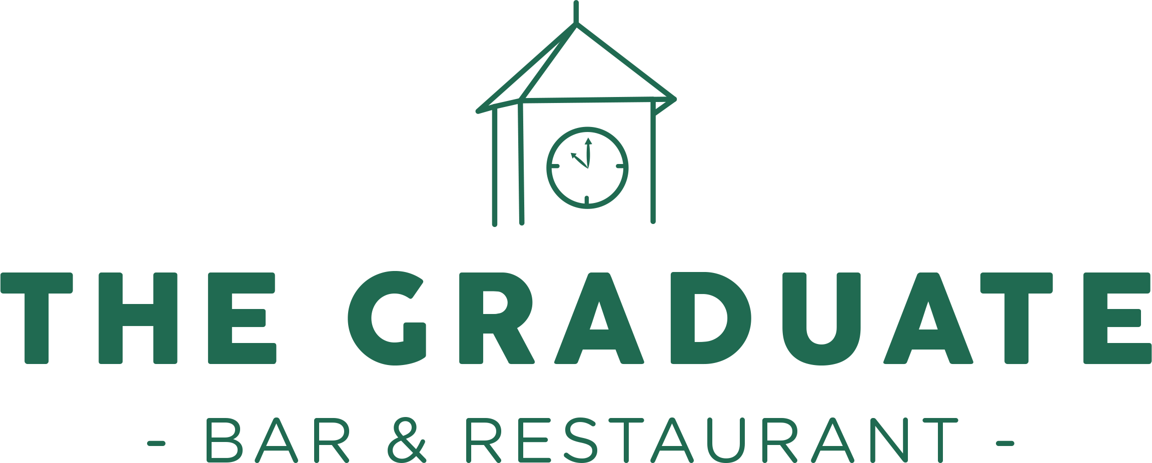 The Graduate Bar and Restaurant